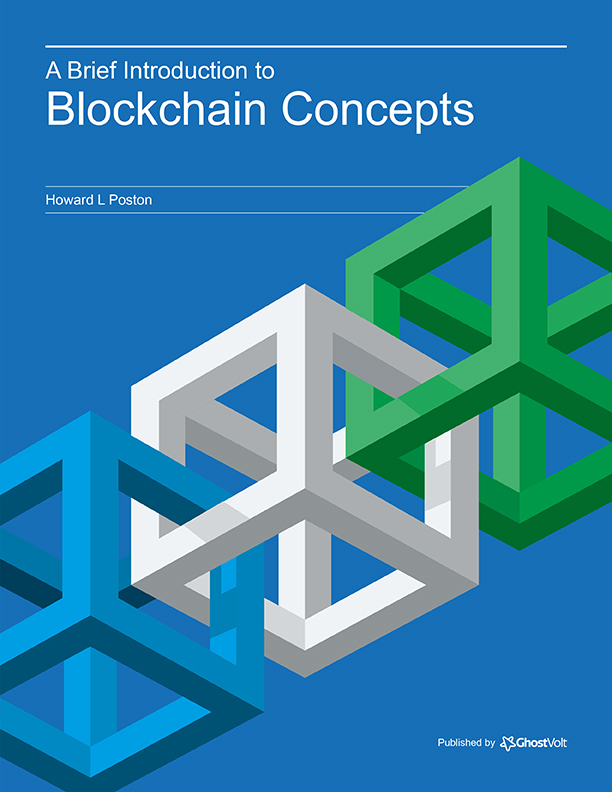 Introduction to Blockchain, free eBook.